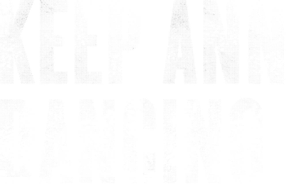 Keep Ann Dancing